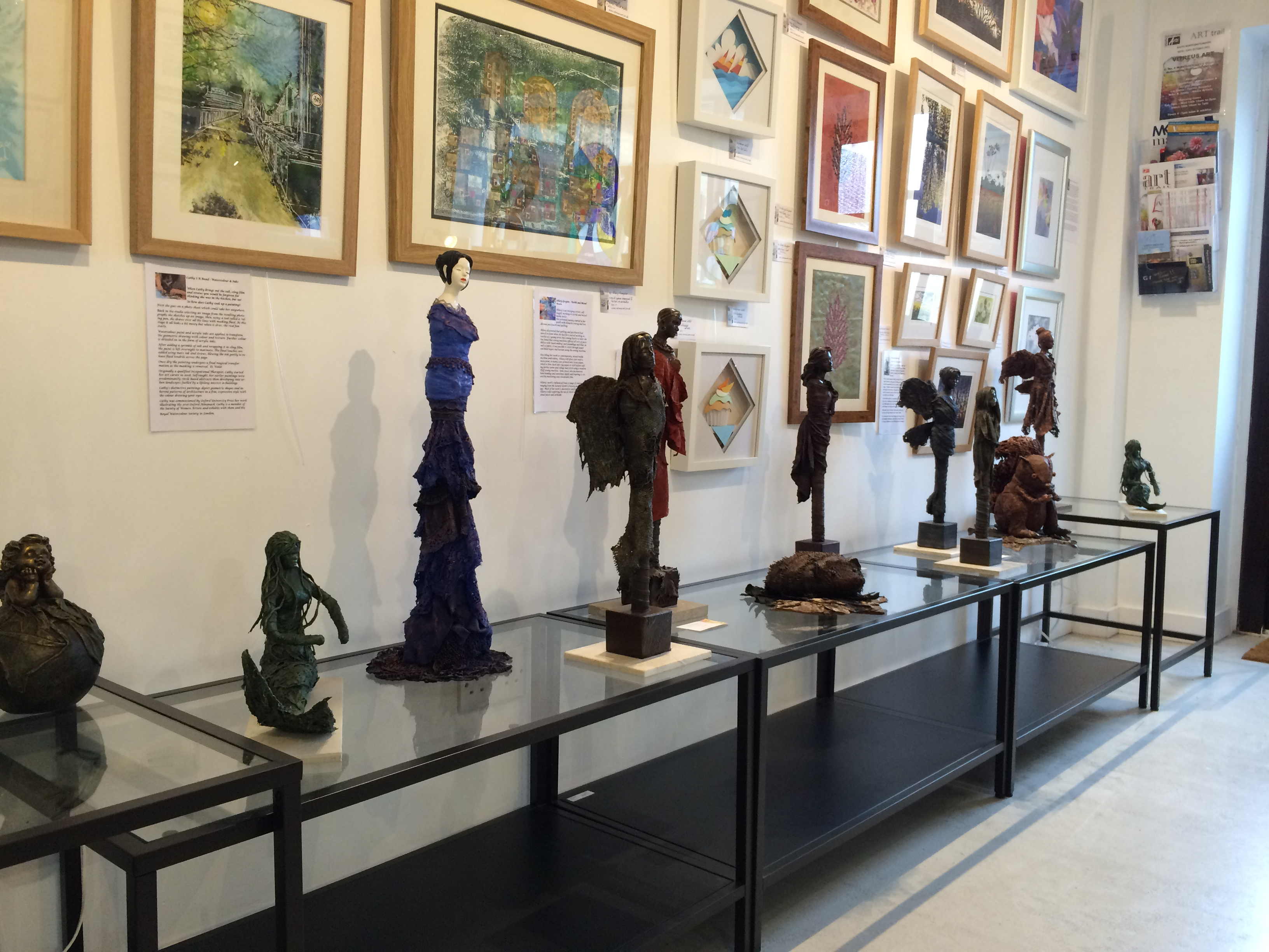 South Northants Art Trail 2017