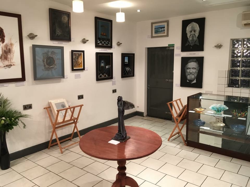 Church Lane Gallery, Banbury